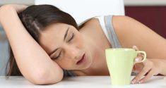 Warum Frauen einen schlechten Schlaf haben