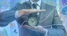 Wie Stress und Ihr circadianer Rhythmus interagieren