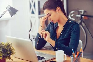 The Results of How Stress and Your Circadian Rhythm Interact
