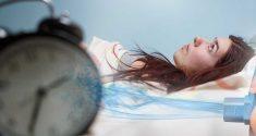 Weitere Konsequenzen von Schlaflosigkeit: Asthma
