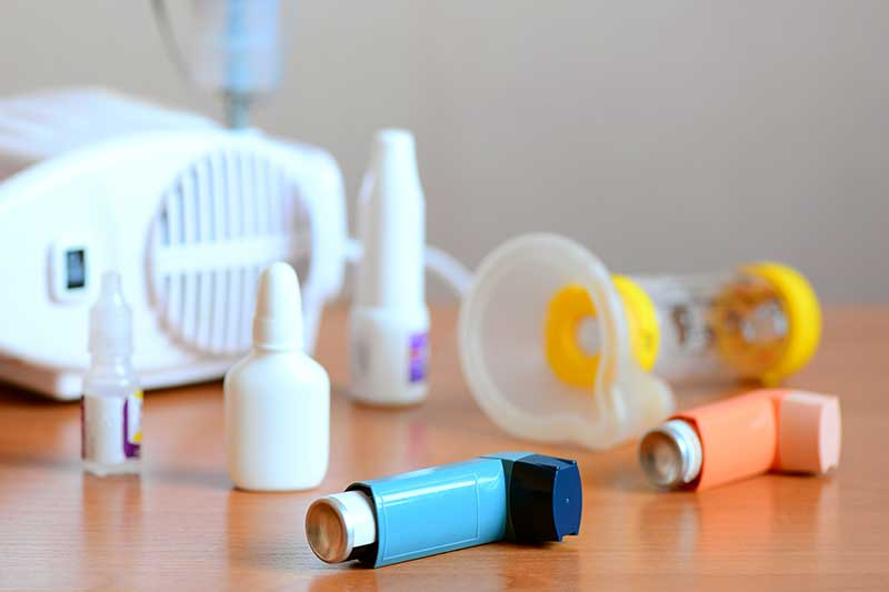 More Consequences to Insomnia: Asthma