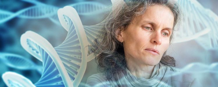 Signs of Aging Halted with Genetic Reprograming