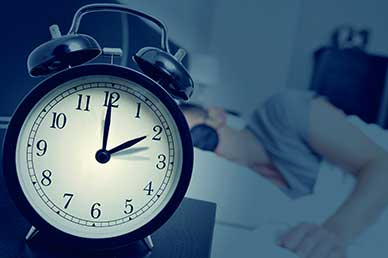 Spring Forward Found to Affect IVF Success Rates