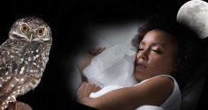 Schlafrhythmen von Nachtmenschen könnten einer Genmutation zugrunde liegen