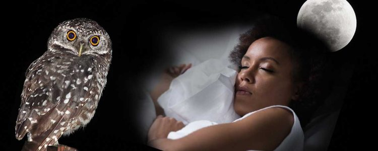 Night Owl Sleeping Patterns May be Due to a Gene Mutation