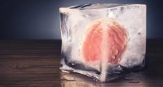 Körpertemperatur von Hirngeschädigten hängt mit Grad der Bewusstlosigkeit zusamm