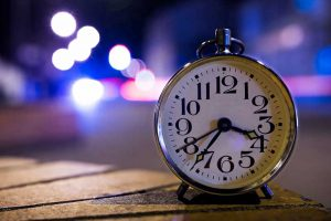 The Negative Health Effects of Irregular Bedtimes