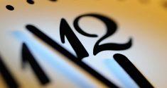12-Stunden-Rhythmus: Wie die 12-Stunden-Uhr Ihr allgemeines Wohlbefinden beeinflusst