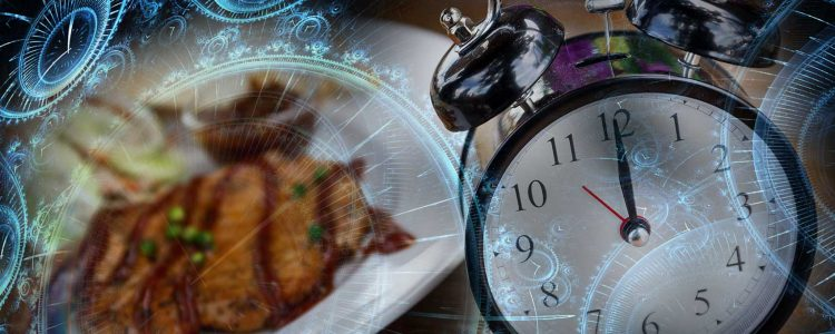 The Chronodiet: A Diet Based on Your Biology 2