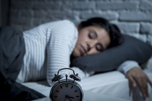 Scientists Discover a Muscle Protein Helps Control Sleep 1