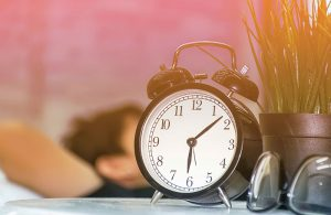 Melatonin and Myopia: How Sleep Patterns May Be Linked to Short-Sightedness 1