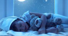 Neue Verbindung zwischen Schlaf und Diabetes zeigt die Wichtigkeit früher Bettgehzeiten bei Kindern auf