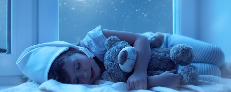 Newly Discovered Link Between Sleep and Diabetes Warrants Early Bedtime for Children