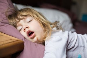 Newly Discovered Link Between Sleep and Diabetes Warrants Early Bedtime for Children 2