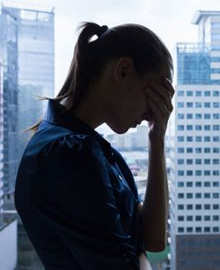 Sleep Deprivation and Depression: Could Losing Sleep Improve Your Mood? 1