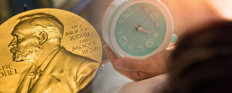 Circadian Rhythm Discoveries win the Nobel Prize