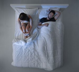 Chronic Insomnia Boosts Risk of Kidney Disease 1