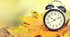 Die Auswirkungen der Zeitumstellung auf die innere Uhr