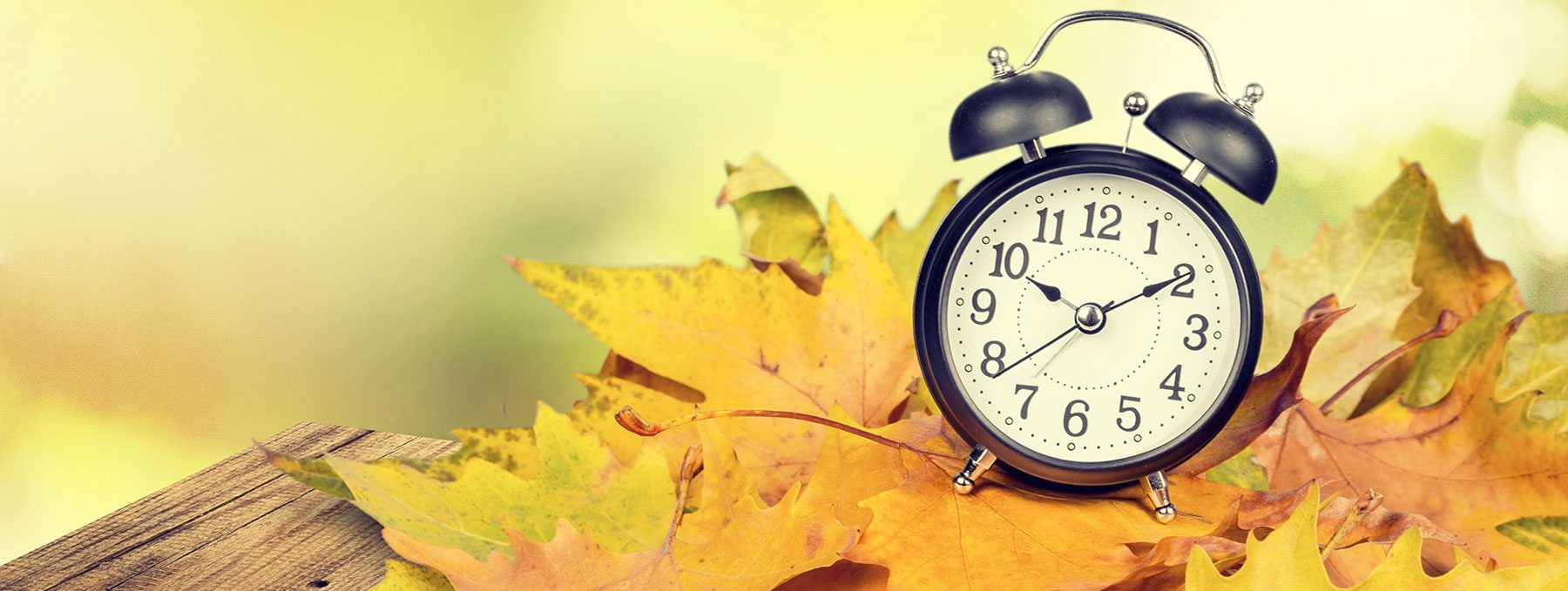 the impacts of daylight saving time How much effect does a one hour time change have katarzyna kos/unsplash  it's that time of year again: daylight savings (dst) this sunday.