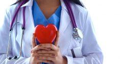 Östrogen schützt das Herz der Frau vor den Auswirkungen circadianer Rhythmus-Störungen