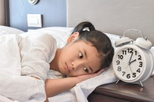 Sleep Disorders in Autism: Could Melatonin Be the Answer?