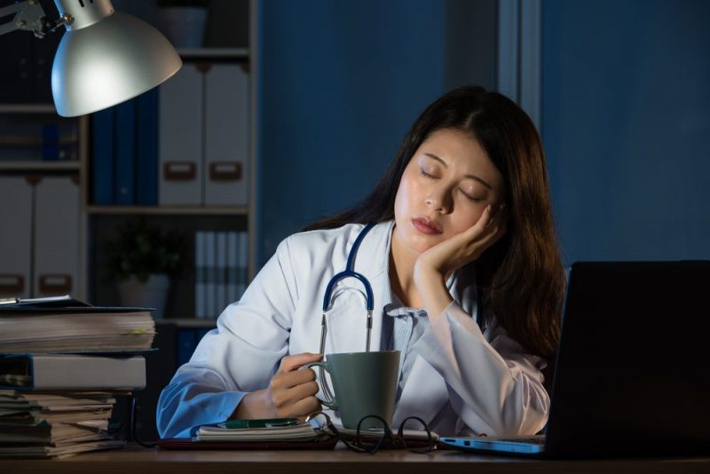 Time of Day Affects Autoimmune Disease Symptoms, Says New