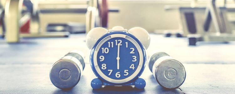 Circadian Rhythm Determines Best Time of Day to Exercise