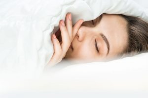 Health Benefits of Cold Weather Include Better Sleep 1