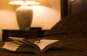 Dim Light Linked to Cognitive Impairment