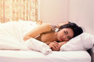 Losing Sleep Affects Women's Working Memory More Than Men's 1