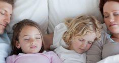 Laut aktueller Studie ist das Schlafbedürfnis genetisch festgelegt