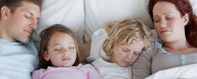 Need for Sleep Linked to Genes, Says New Study