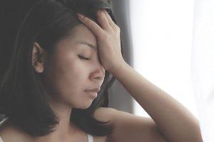 Poor Sleep and Negative Thinking Linked 2