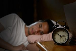 Poor Sleep and Negative Thinking Linked