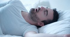 Sprechen im Schlaf könnte Hinweis auf erhöhtes Demenz-Risiko sein