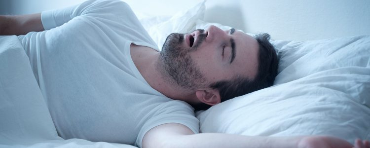 Talking in Sleep May Indicate Greater Risk for Developing Dementia