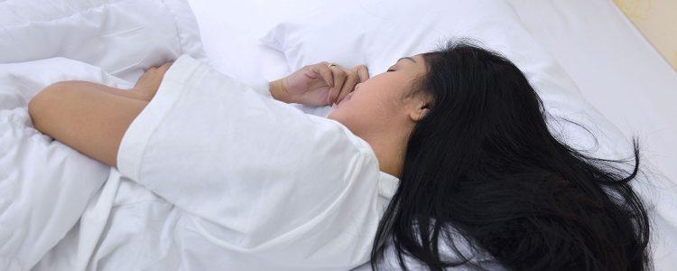 The Seasonality of Sleep