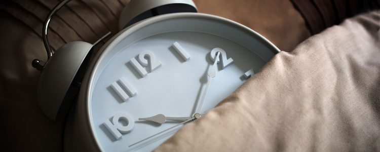 Sleep Misperception: How You Can Sleep Without Knowing It