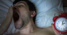 Die negativen Auswirkungen eines verschobenen Schlafrhythmus auf die Gesundheit