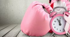 Biorhythmus-Gen kann vor Brustkrebs schützen