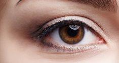 Saisonal-affektive Störung: Frauen mit braunen Augen häufiger betroffen
