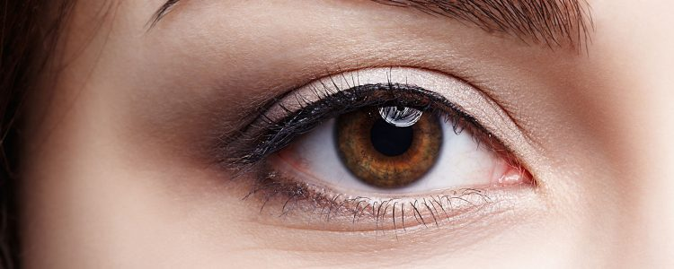 Brown-Eyed Women at Greater Risk for Seasonal Affective Disorder