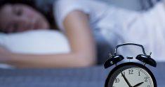 Schlafdefizit: Wie man negative Auswirkungen auf die Gesundheit vermeidet