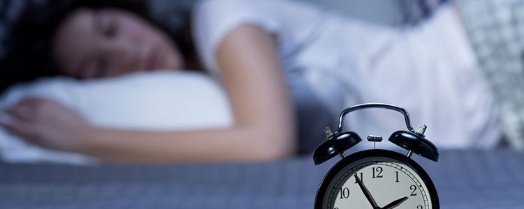 How to Avoid the Negative Health Consequences of Sleep Debt