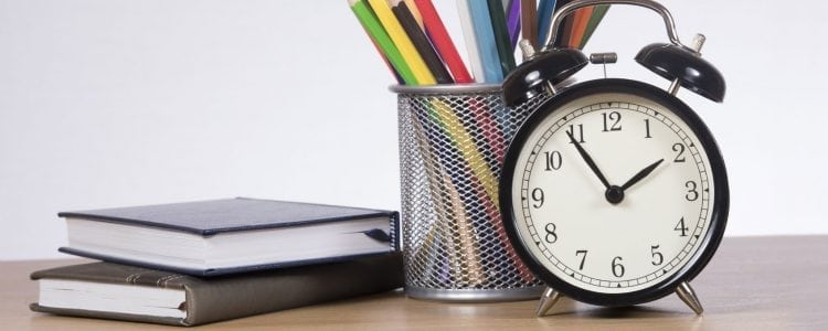 Syncing Class Times to Circadian Rhythms Could Improve School Performance