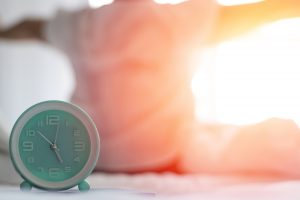 The Connection Between Stem Cell Circadian Rhythm and Aging 2