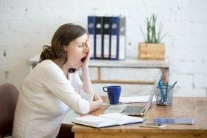 Women's Health: Even Minor Sleep Problems Raise Blood Pressure 1