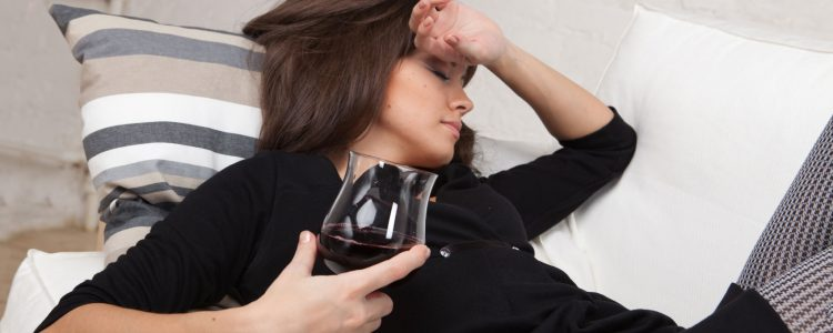 Alcohol and Sleep: How Drinking Disrupts the Body's Circadian Rhythm
