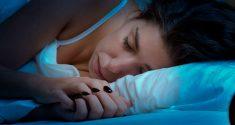 Zu viel Schlaf kann Ihrer Gesundheit schaden