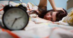 Schlechter Schlaf verlangsamt die Wundheilung bei Diabetikern